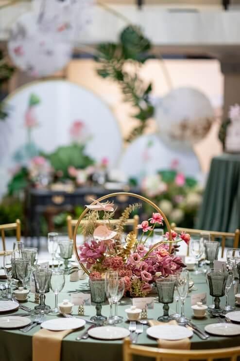 Wedding at Columbus Event Centre, Toronto, Ontario, AGI Studio, 16