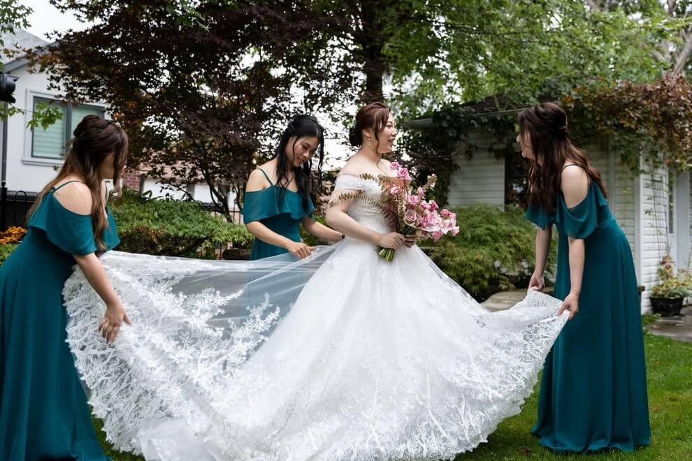 Wedding at Columbus Event Centre, Toronto, Ontario, AGI Studio, 3