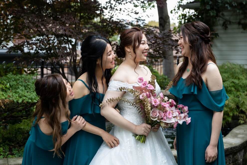 Wedding at Columbus Event Centre, Toronto, Ontario, AGI Studio, 4
