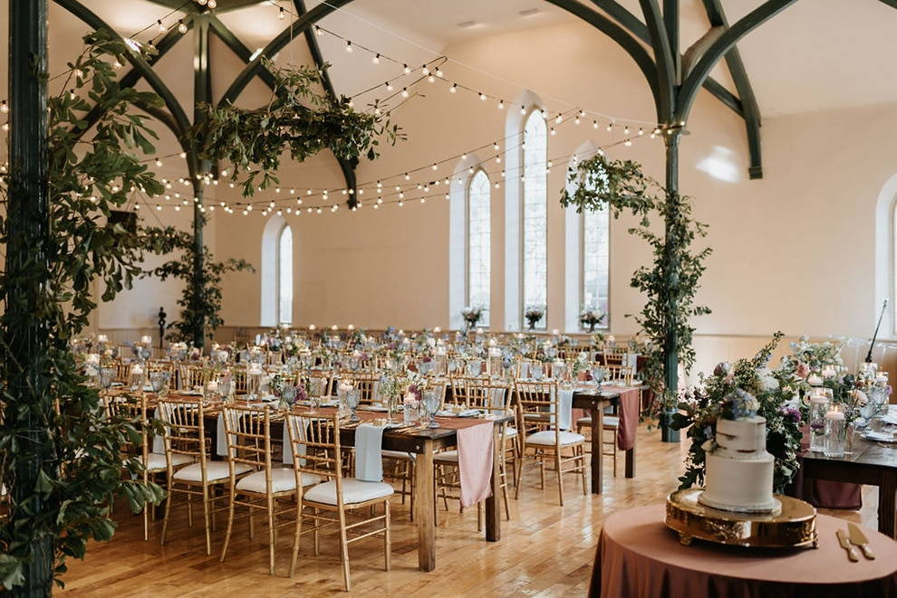 15 toronto event venues perfect for weddings for up to 150 guests, 1