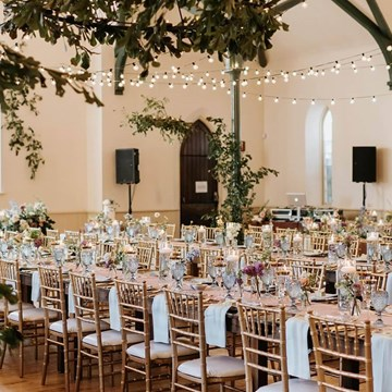 15 Toronto Event Venues Perfect for Weddings For up to 150 Guests