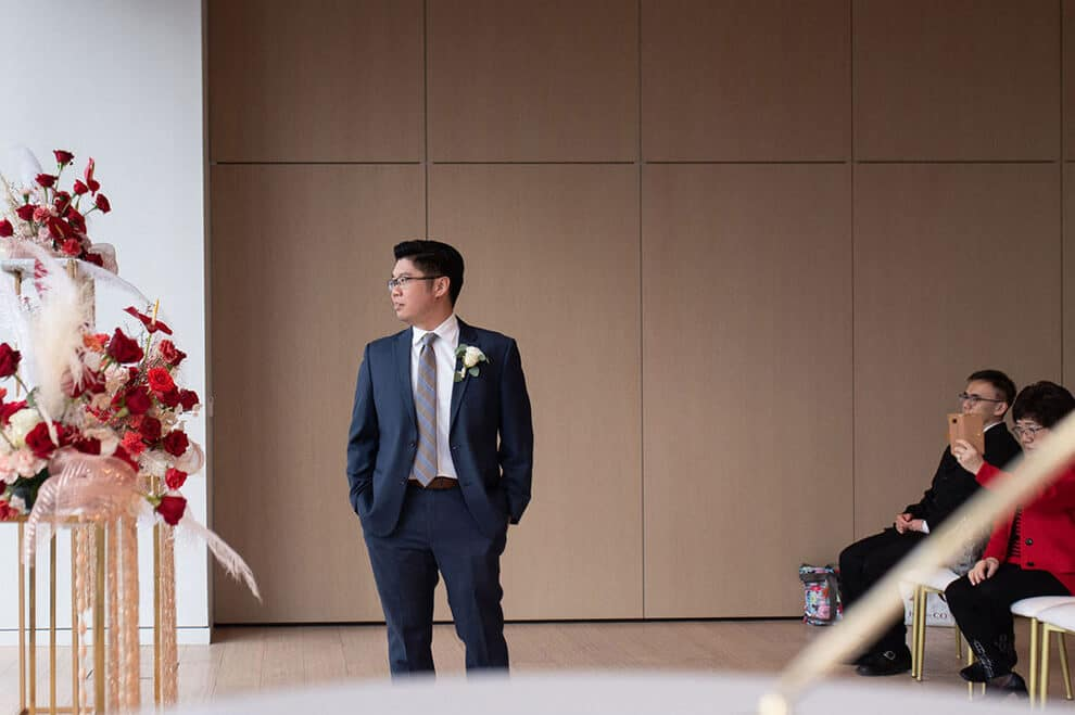 Wedding at The Globe and Mail Centre, Toronto, Ontario, 39