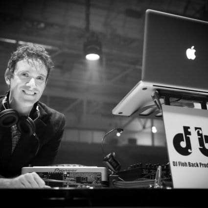 Thumbnail for Get to Know… Danny of DJ Floh Back Productions