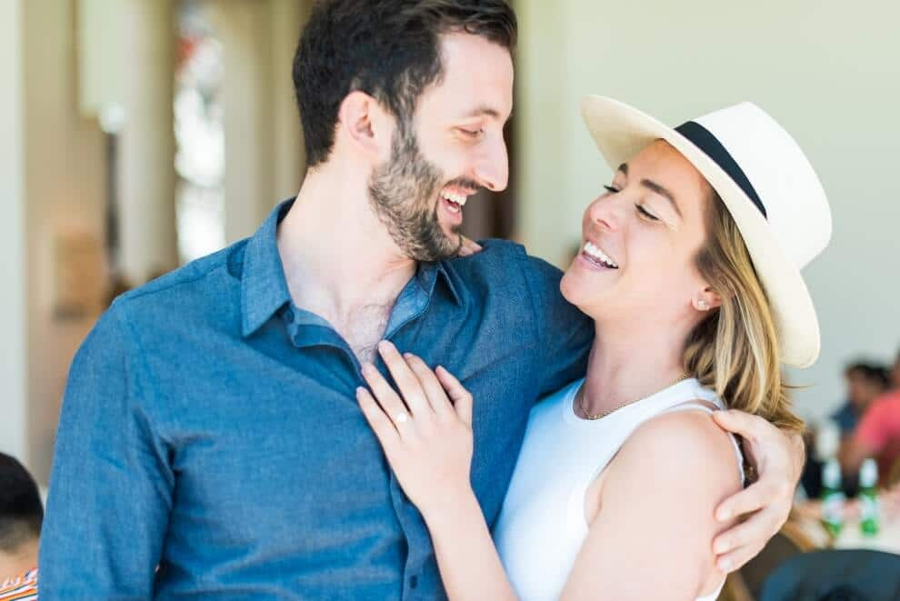 how covid 19 impacted our wedding real couples share their stories, 1