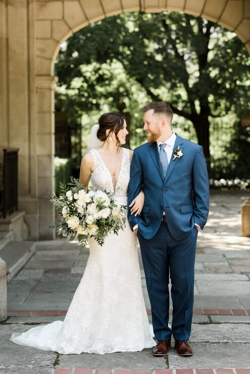 words of advice from recently married toronto couples on planning your wedding, 3