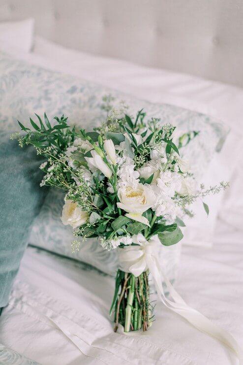 Wedding at Madsen's Banquet Hall, Newmarket, Ontario, Elizabeth In Love, 2