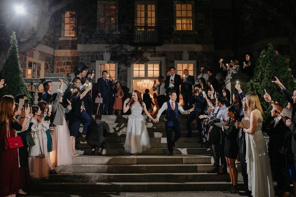 """""""Alice in Wonderland"""" Wedding"""