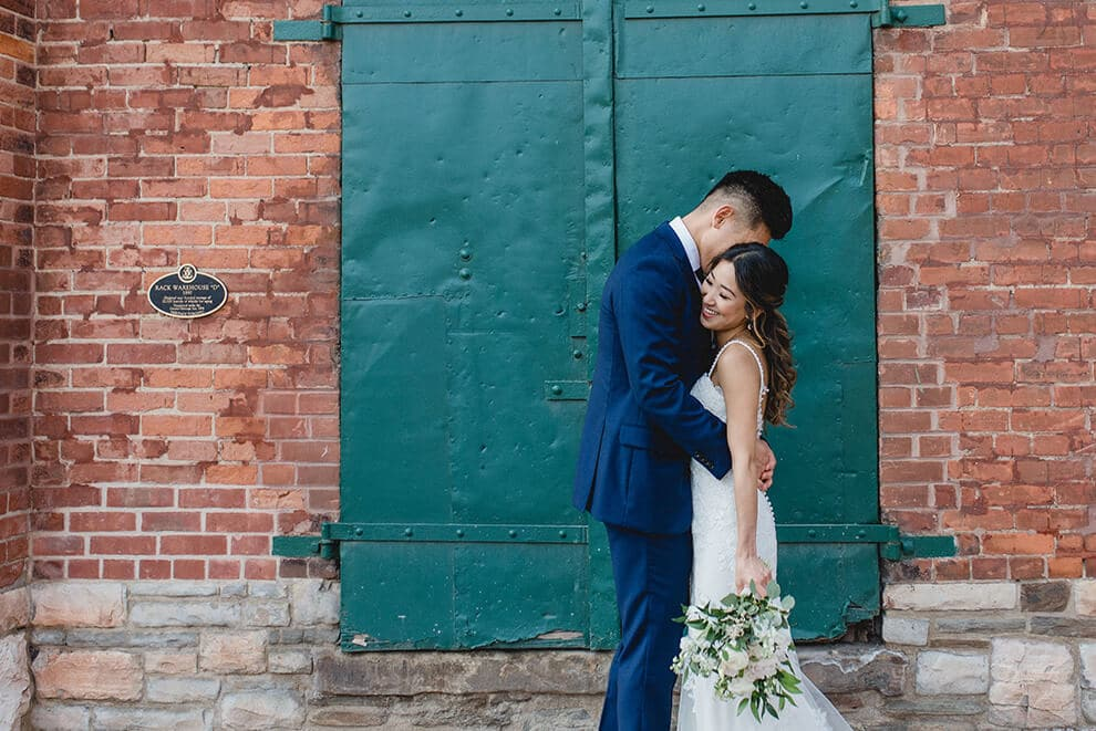 words of advice from recently married toronto couples on planning your wedding, 1