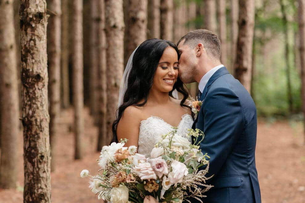Wedding at King's Riding Golf Club, King, Ontario, Olive Photography, 11