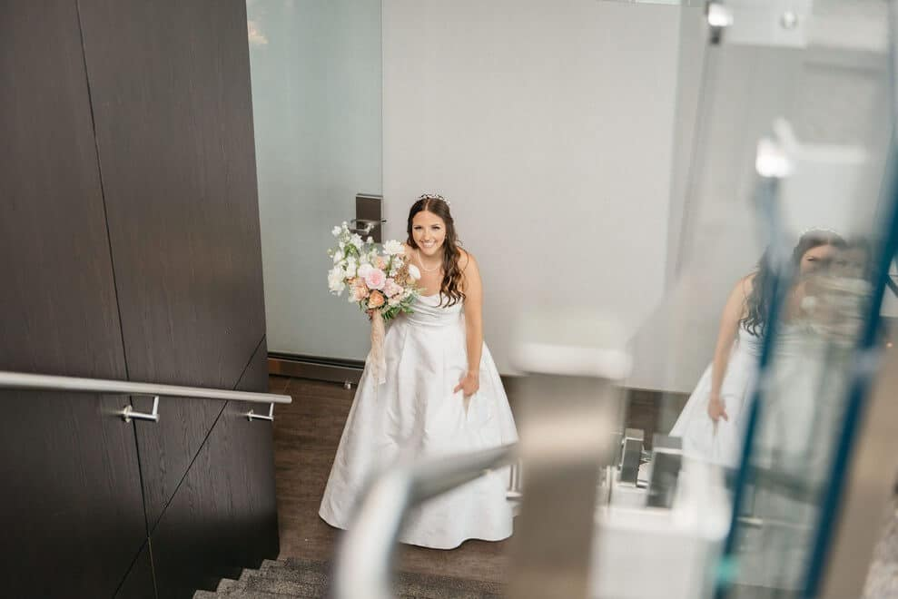 Wedding at Hotel X Toronto, Toronto, Ontario, Olive Photography, 10