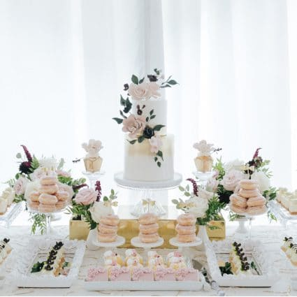 Thumbnail for 11 Awesome Alternatives to a Traditional Wedding Cake
