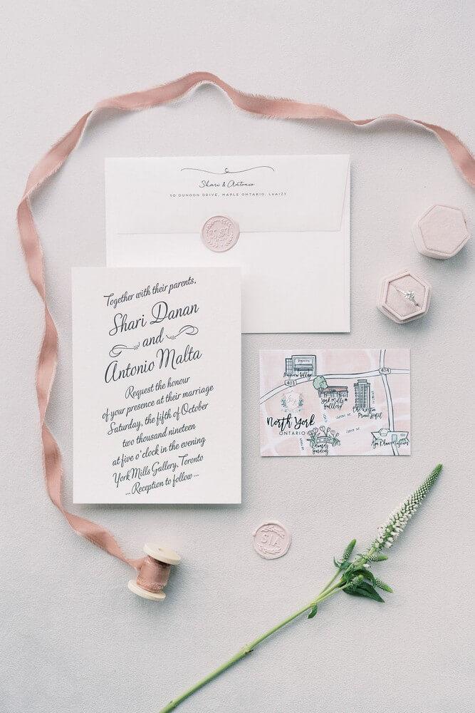 Wedding at York Mills Gallery, Toronto, Ontario, Brittany Williams Photography, 1