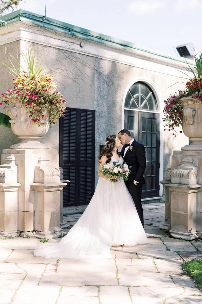 Wedding at York Mills Gallery, Toronto, Ontario, Brittany Williams Photography, 26