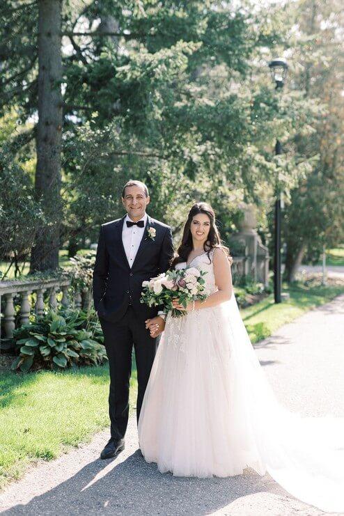 Wedding at York Mills Gallery, Toronto, Ontario, Brittany Williams Photography, 28