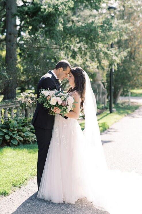 Wedding at York Mills Gallery, Toronto, Ontario, Brittany Williams Photography, 29