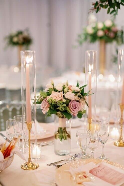 Luxe Wedding