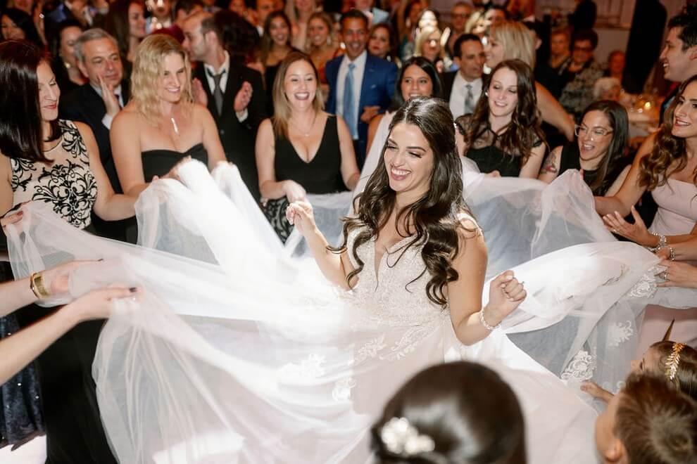 Wedding at York Mills Gallery, Toronto, Ontario, Brittany Williams Photography, 41