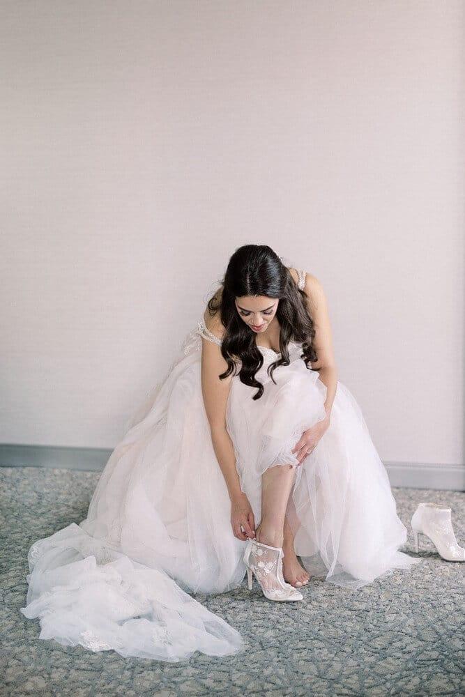 Wedding at York Mills Gallery, Toronto, Ontario, Brittany Williams Photography, 5