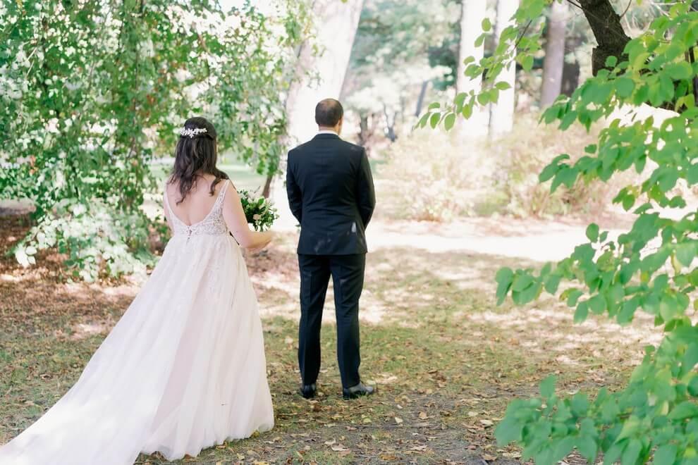 Wedding at York Mills Gallery, Toronto, Ontario, Brittany Williams Photography, 25