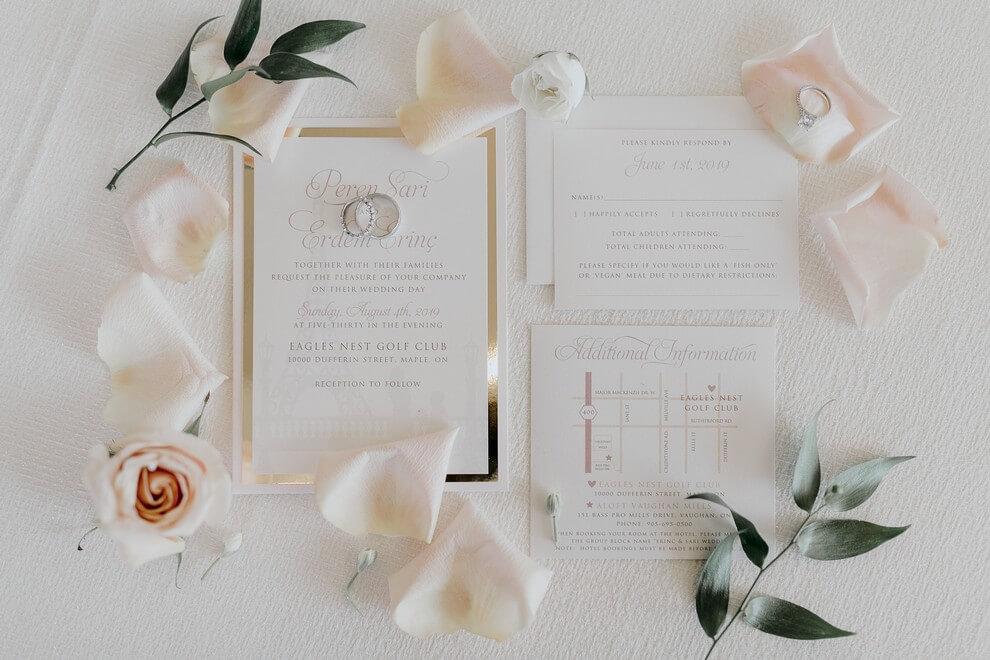 Wedding at Eagles Nest Golf Club, Vaughan, Ontario, Eyekah Photography, 1