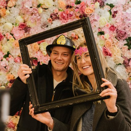 Thumbnail for 13 Toronto Photo Booths Perfect for Your Upcoming Wedding/Event