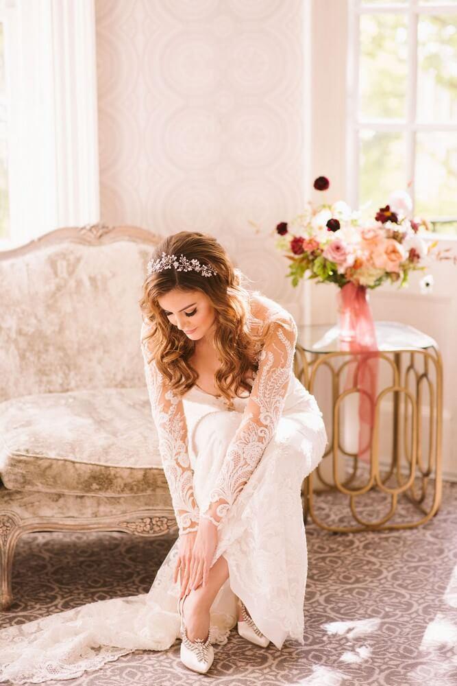 Wedding at Graydon Hall Manor, Toronto, Ontario, Rebecca Wood Photography, 1
