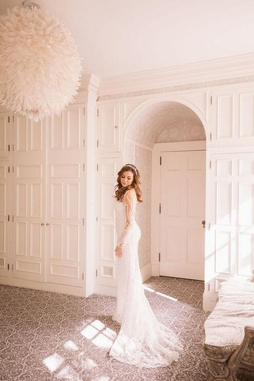 Wedding at Graydon Hall Manor, Toronto, Ontario, Rebecca Wood Photography, 3