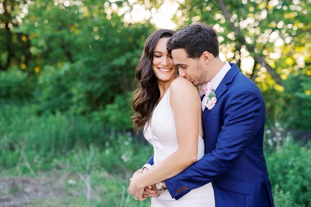 Wedding at The Symes, Toronto, Ontario, Whitney Heard Photography, 25