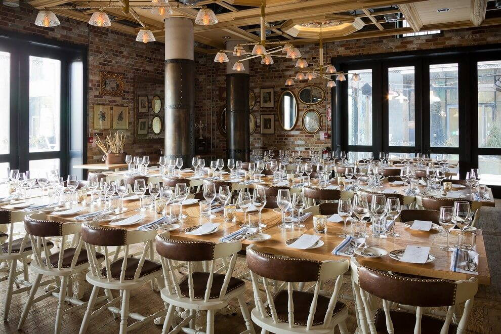 toronto wedding venues stage 3