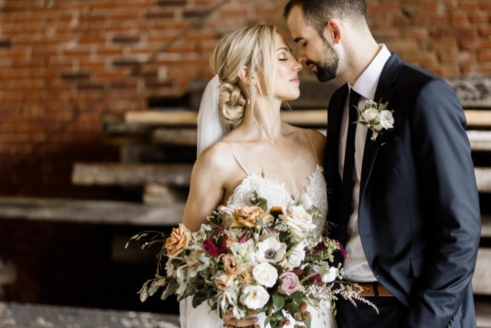 Wedding on a Weekday