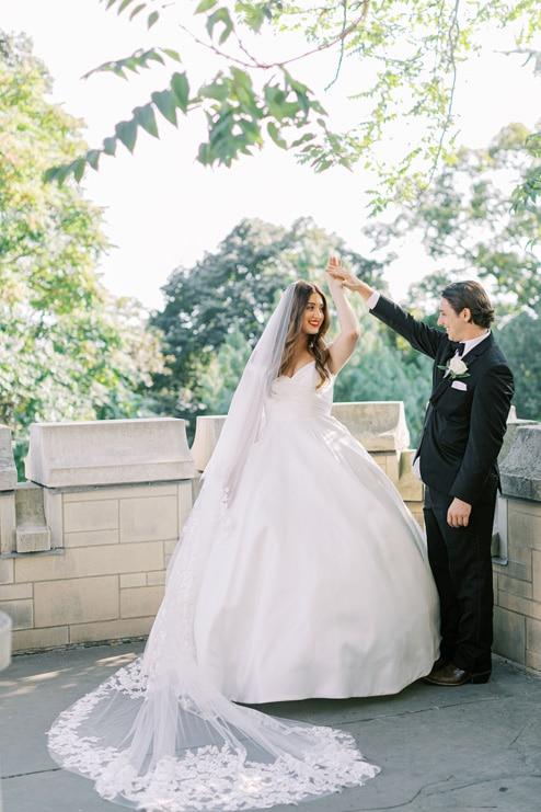 Wedding at Casa Loma, Toronto, Ontario, Elizabeth In Love, 21