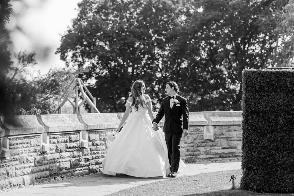 Wedding at Casa Loma, Toronto, Ontario, Elizabeth In Love, 25