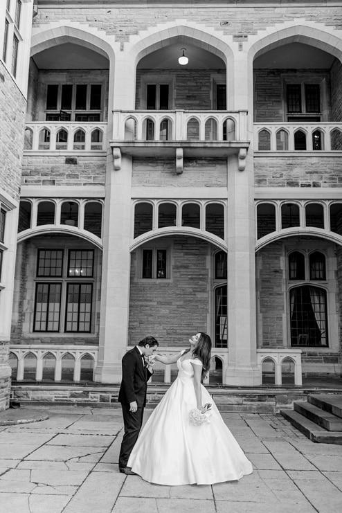 Wedding at Casa Loma, Toronto, Ontario, Elizabeth In Love, 27