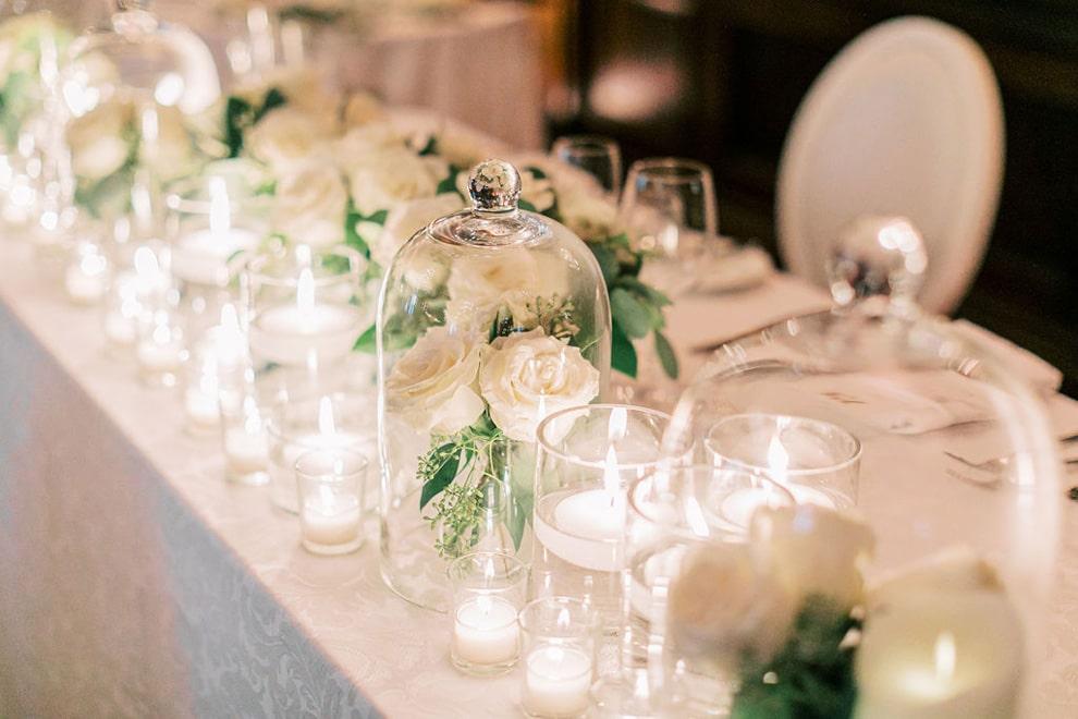 Carousel image of Soirée Luxury Wedding & Event Decor, 1