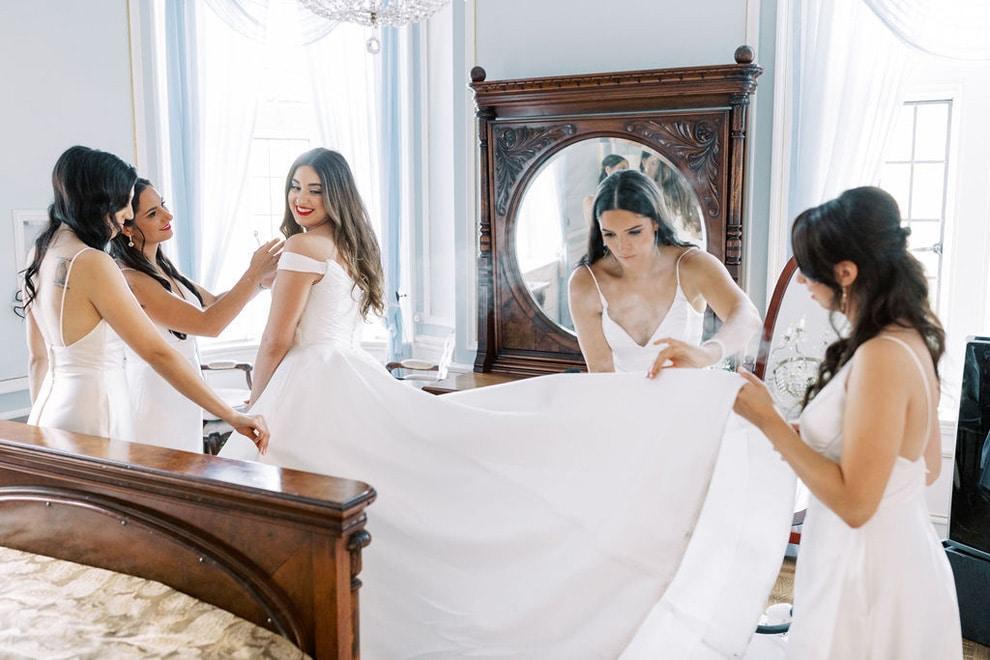 Wedding at Casa Loma, Toronto, Ontario, Elizabeth In Love, 6