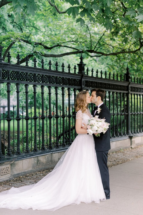 Wedding at The Globe and Mail Centre, Toronto, Ontario, Elizabeth In Love, 18