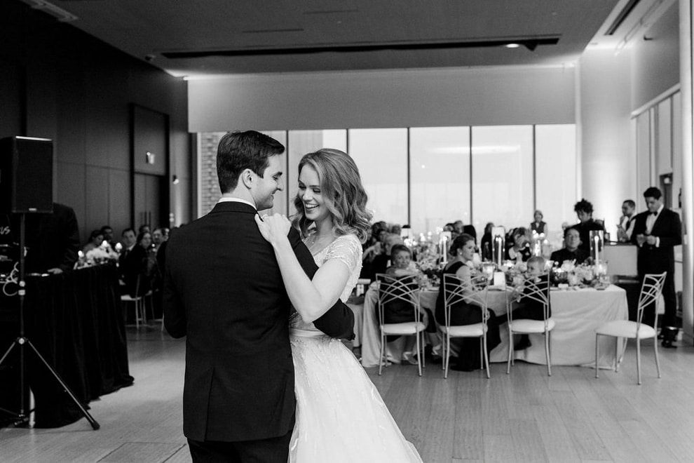 Wedding at The Globe and Mail Centre, Toronto, Ontario, Elizabeth In Love, 25