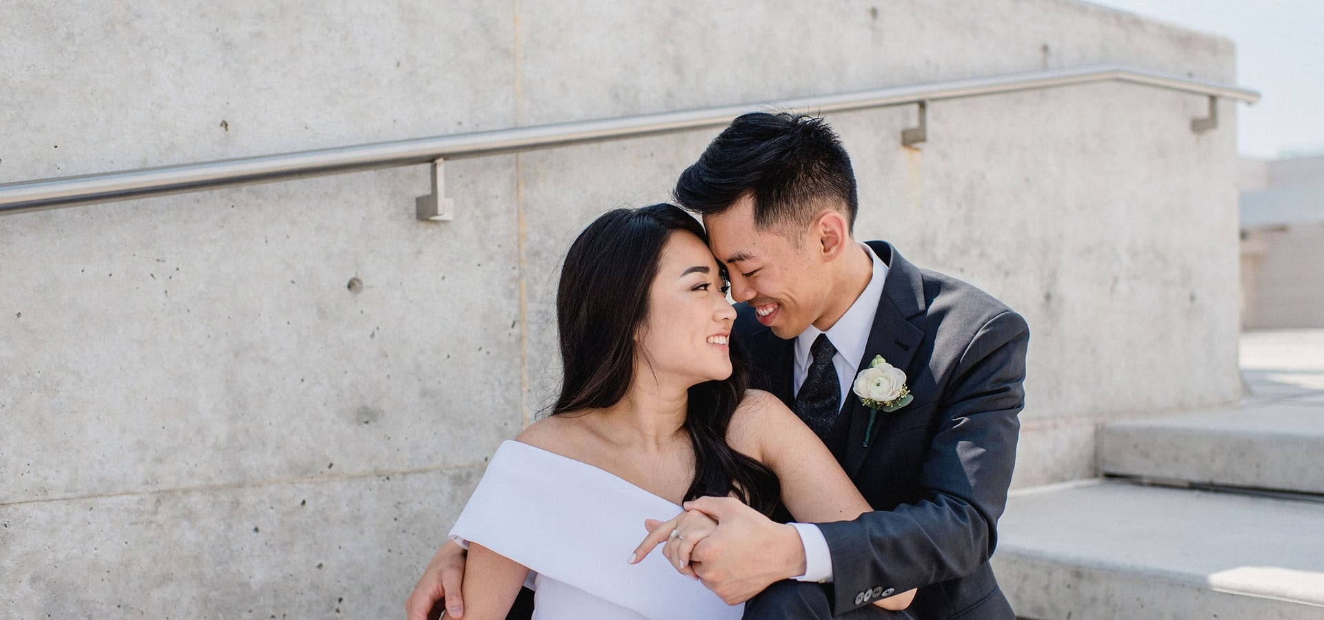 Hero image for Five Perks of Having Your Wedding on a Weekday