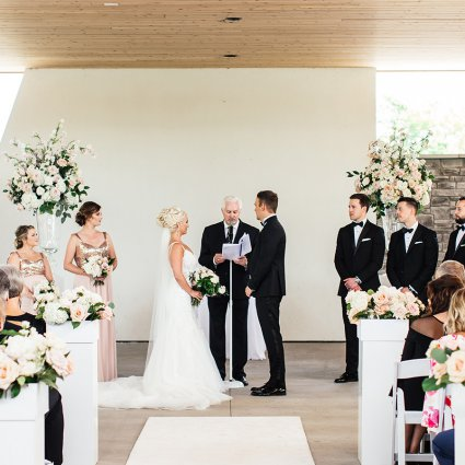 Garry Francis Officiating Service featured in How to Choose The Right Wedding Officiant