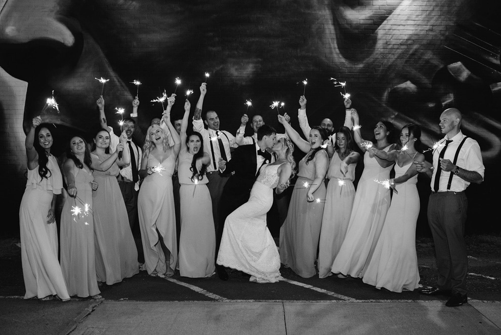 Wedding at District 28, Toronto, Ontario, Olive Photography, 22