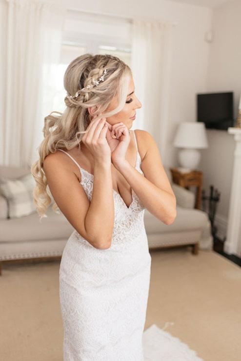 Wedding at District 28, Toronto, Ontario, Olive Photography, 5