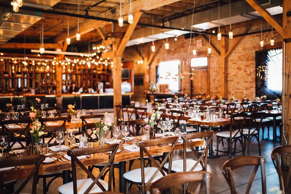 eight historic venues in torontos infamous distillery district, 2