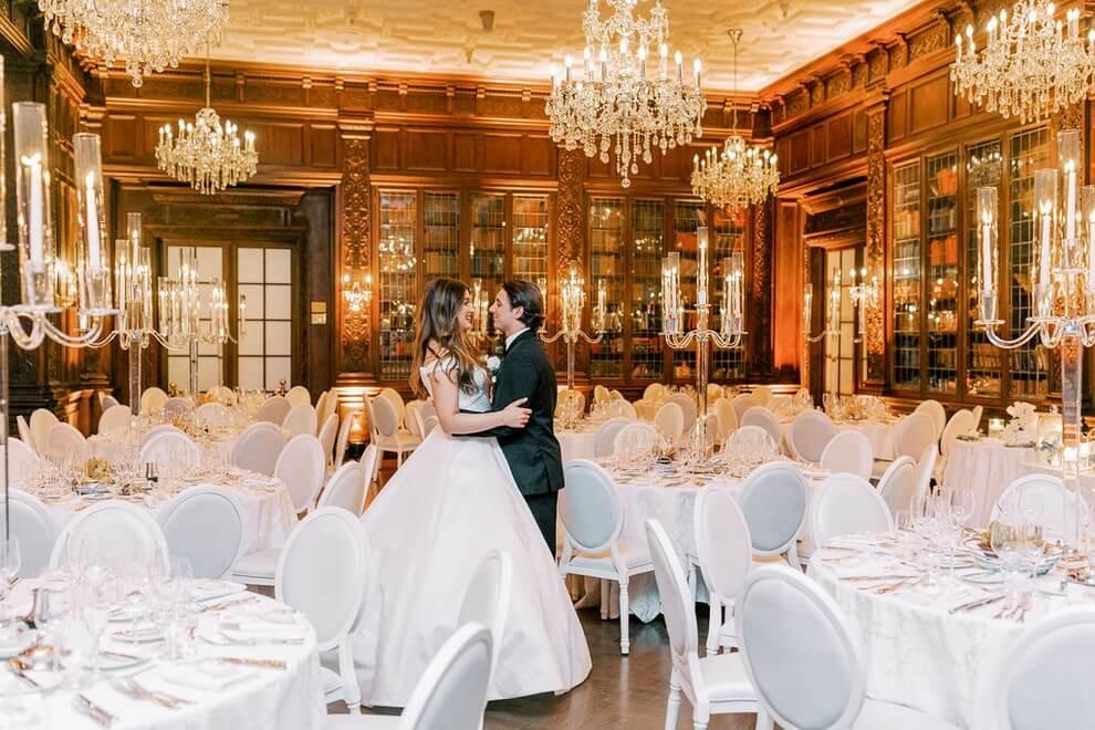 Wedding at Casa Loma