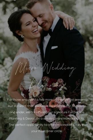 innovative wedding ideas covid19, 2