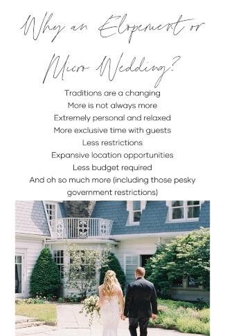 innovative wedding ideas covid19, 3