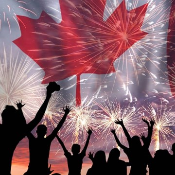 Toronto Caterers Offering Special Canada Day Menus