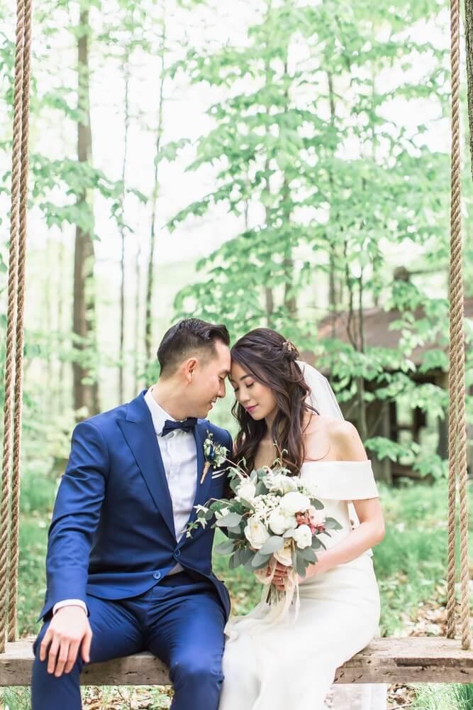 Wedding at Whistle Bear Golf Club, Toronto, Ontario, EC3 Moments, 3