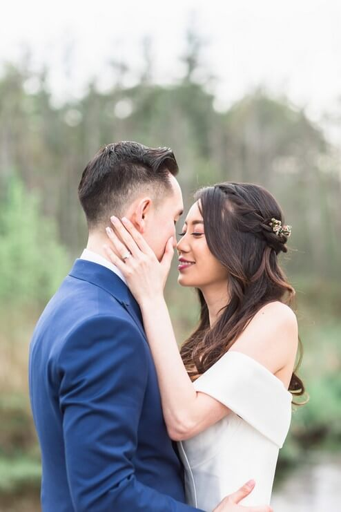 Wedding at Whistle Bear Golf Club, Toronto, Ontario, EC3 Moments, 4