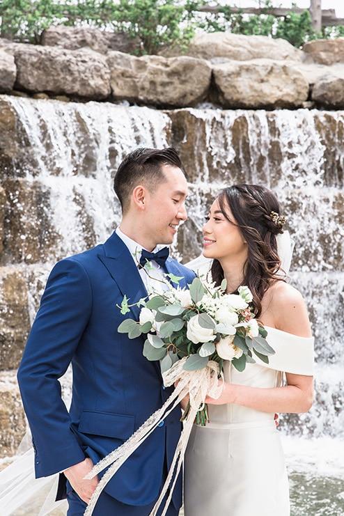 Wedding at Whistle Bear Golf Club, Toronto, Ontario, EC3 Moments, 2