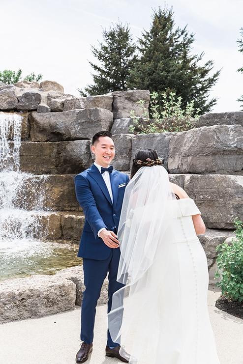 Wedding at Whistle Bear Golf Club, Toronto, Ontario, EC3 Moments, 1